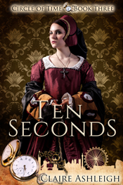 Ten Seconds -- Claire Ashleigh